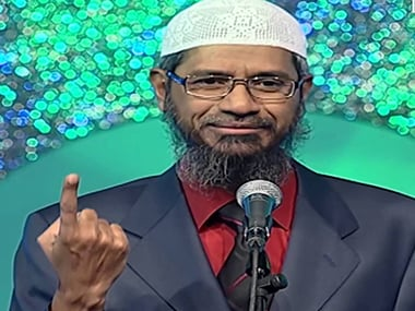 Indian Muslims bitterly divided over Zakir Naik but it is still a healthy sign