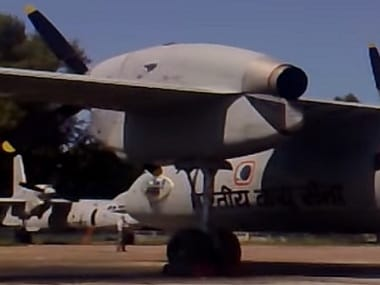 File image of AN-32. YouTube screengrab