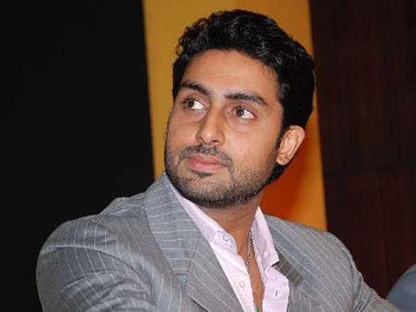 Abhishek Bachchan to make his digital debut with Amazon Prime Video India Original Breathe season 2