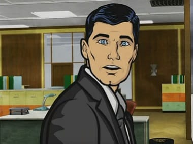 In praise of 'Archer': A comedy wrapped in outrageous, yet infectious wit