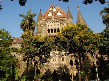 File image of the Bombay High Court. CNN-News18