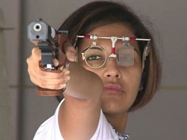 Rio Olympics 2016: Heena Sidhu crashes out of Womens 10m air pistol event