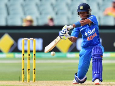 Indias Harmanpreet Kaur charged for conduct breach during Womens Big Bash League