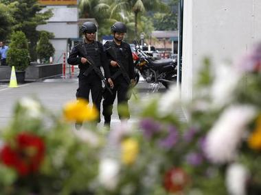 Indonesia blasts: Six dead, over 35 injured as suicide bombers attack three churches in Surabaya city