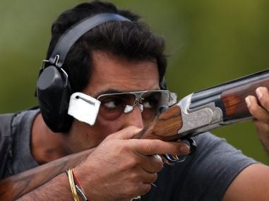 Road to Rio: Manavjit Singh Sandhu is missing only one mark in his record – an Olympic medal