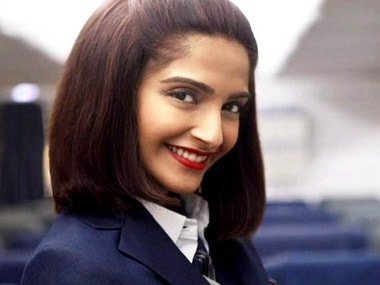 Neerja Bhanots family files a case against the producers of Neerja over profit sharing