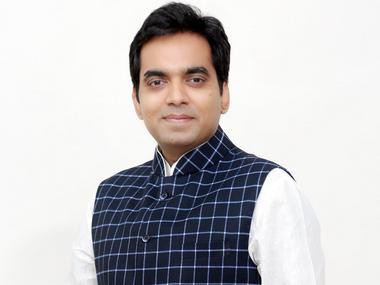 BJP Jumbo executive