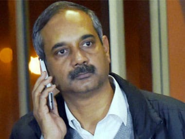 Live: Centre attacking Delhi govt through CBI, says Sisodia on Rajendra Kumar's arrest