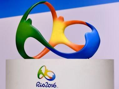 Rio Olympics. Getty