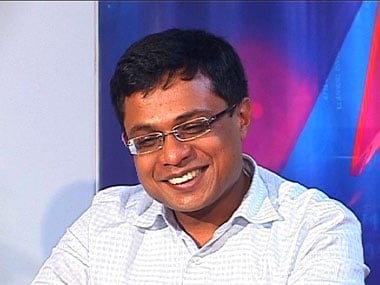 Sachin Bansal bids adieu to Flipkart in emotional Facebook post; says will catch up on gaming, personal projects