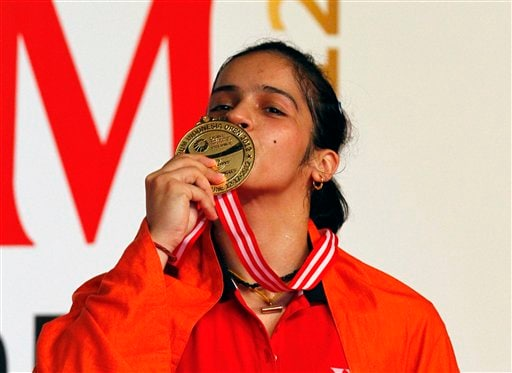 Rio 2016: Saina Nehwal Indias best bet for Olympic medal, says P Kashyap