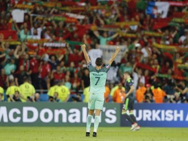 Cristiano Ronaldo carries Portugal to Euro 2016 finals, reiterating why he is among the best
