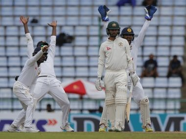 How Sri Lankas astonishing win at home against Australia was a victory for everyone