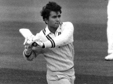 File image of Sunil Gavaskar. Getty Images