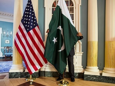 US House tables bill seeking to revoke Pakistans major non-NATO ally status