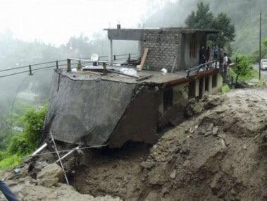 Uttarakhand cloudburst: At least 30 killed as heavy rains lash Pithoragarh, Chamoli districts