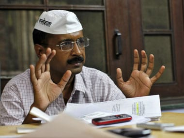 Arvind Kejriwal hits out at govt, wonders whether the Centre wants BJP lawyers as HC judges