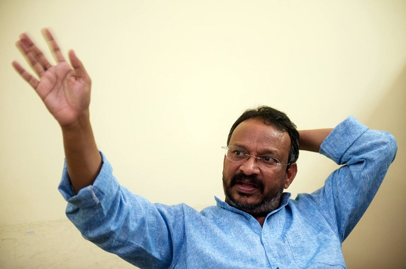 Magsaysay awardee Bezwada Wilson: Manual scavengers' deaths are political murders by governments