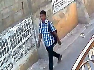 S Swathi murder case