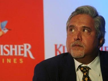 Vijay Mallya. AFP