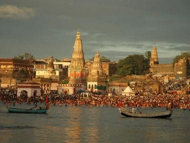Maharashtras temple town Pandharpur to get worlds biggest toilet facility