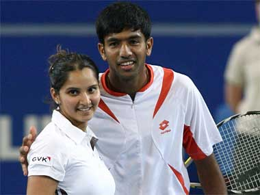 Rio 2016 tennis preview: Rohan Bopanna-Sania Mirza Indias biggest Olympic medal hope