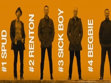 Watch: Trailer for Danny Boyle's Trainspotting 2 is all about a 'Lust for Life'