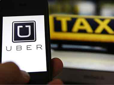 Uber writes to Maha govt, expresses concern on proposed rules
