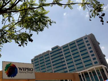 Wipro July-Oct net profit up 6% at Rs 2,192 cr, IT services revenue seen rising next quarter