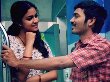 Watch: In Thodaris new trailer, Dhanush is at the centre of this story of a hijacking