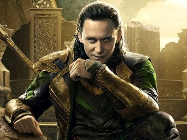 Tom Hiddleston spills the beans on why Loki was absent from Avengers: Age of Ultron