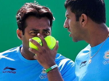 Rio Olympics 2016: Leander Paes heartbreaking exit rounds up disappointing day for Indian tennis
