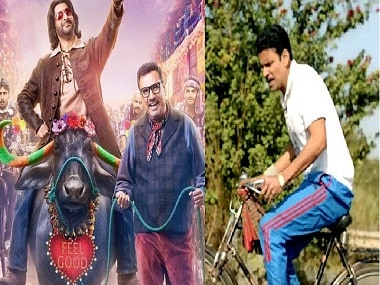 The Legend of Michael Mishra, Budhia Singh, Chauthi Koot: Know this week's releases