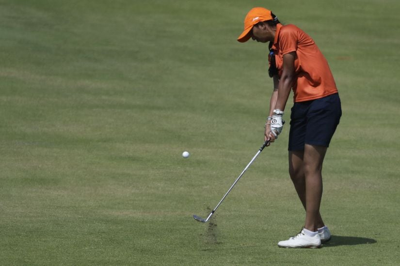 Rio Olympics 2016 schedule, day 15: Golfer Aditi Ashok only Indian in action