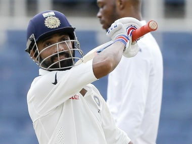 India vs West Indies: Well look to dominate and become No 1 Test side, says Ajinkya Rahane