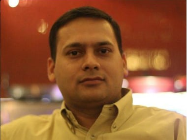 File image of Amit Malviya. PTI