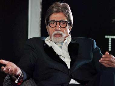 Amitabh Bachchan wraps up Kaun Banega Crorepati season 9 with 'infected vocal chords'