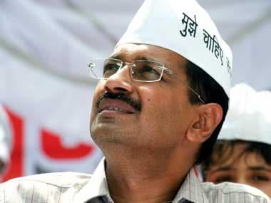 Is Arvind Kejriwal, the 'aam aadmi', metamorphosing into a 'khaas aadmi'?