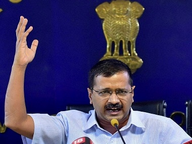 Real fight in Goa polls is between AAP and BJP, Congress has no chance: Arvind Kejriwal