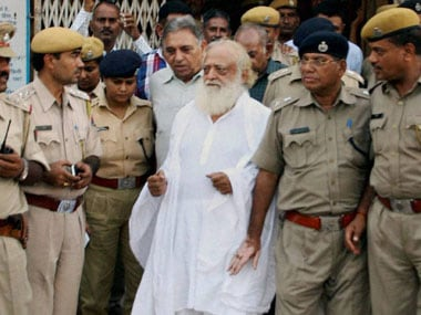 Asaram Bapu moves Supreme Court seeking early hearing of bail plea in Gujarat rape case
