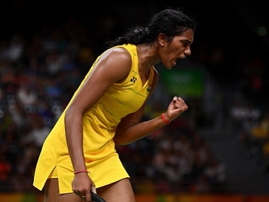 Rio Olympics 2016: PV Sindhu, the girl who is making India dream of gold again