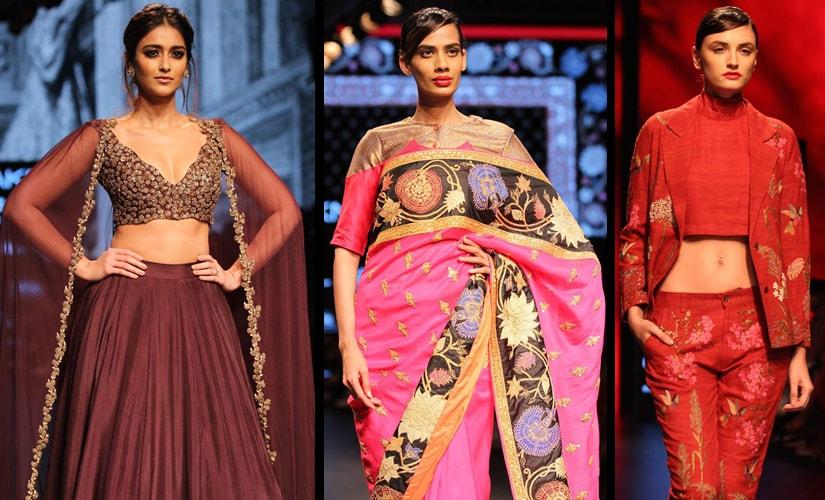 Lakmé Fashion Week Day 5: An evening with Shilpa Shetty, Dia Mirza, Ranbir Kapoor