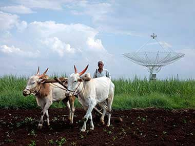 Maharashtra cabinet gives nod to climate resilient agriculture project