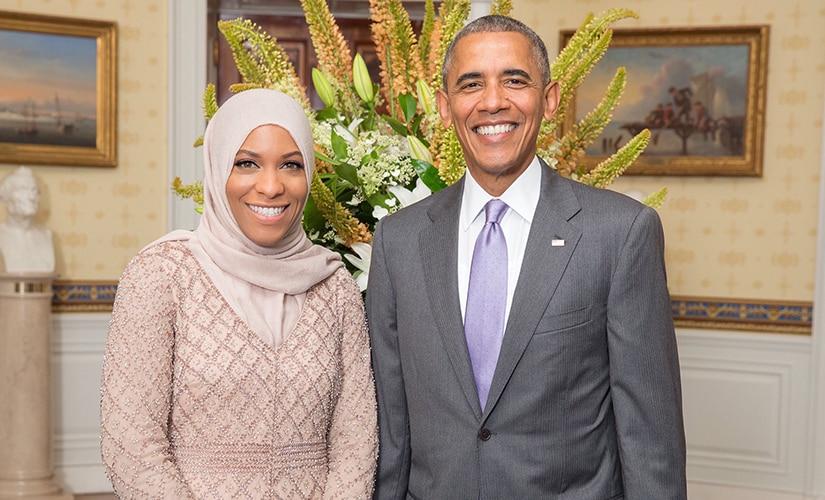 Rio Olympics 2016: How Team USA's fencer Ibtihaj Muhammad trumps racism with a hijab