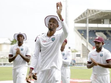 India vs West Indies: With Roston Chases classy innings, Windies draw felt like a triumph