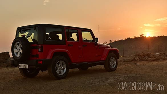 Jeep SUVs launched in India at a starting price of Rs 71.59 lakh