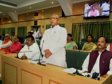 Jharkhand becomes third state to ratify GST Bill