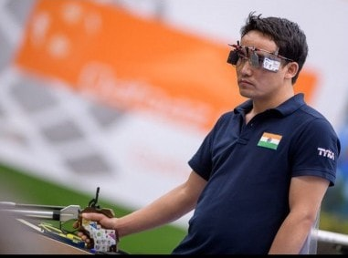 Rio Olympics 2016, 10m Air Pistol Finals Highlights: Jitu Rai knocked out early