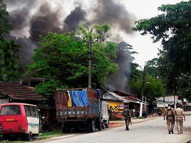 Has militancy turned Assams Kokrajhar into a killing field that will never have a happy headline?