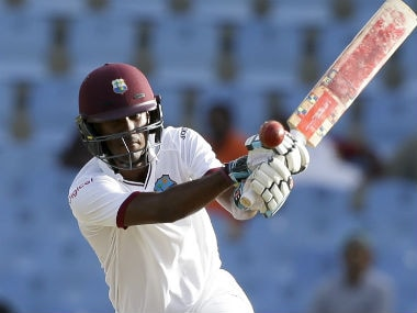 India vs West Indies Live Updates, 4th Test, Day 2: Play called off without a ball bowled
